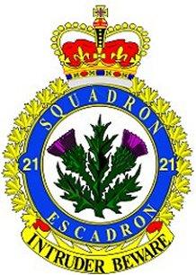21 Squadron