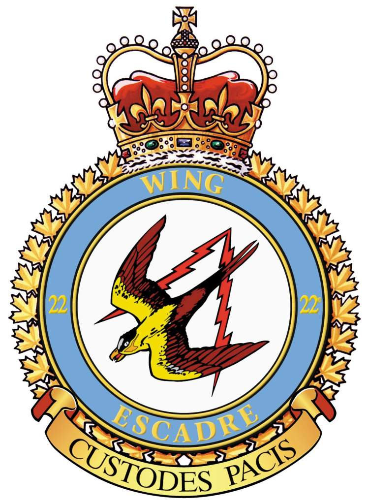 22 Wing, North Bay