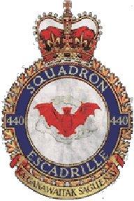 440 Squadron