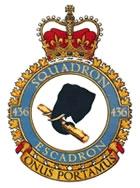 436 squadron