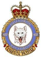 437 Squadron