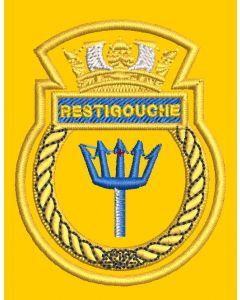 10132 HMCS RESTIGOUCHE
