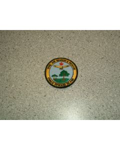 1017 44 - Civil Air Search and Rescue Patch PEI #3