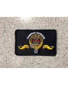 10220-Cameron Sciences Patch
