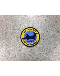 10234 - 402 Squadron – Gonzo Patch