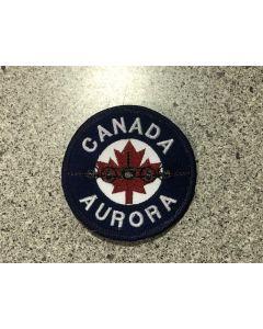 10721 369 G - Canada Aurora Patch