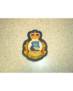 1073 127 F - The Gliding School Heraldic Crest