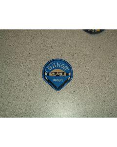 1075 169 E - Bandit RGS(P) Patch
