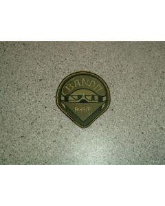 1089 185B - Bandit RGS(P) Patch LVG
