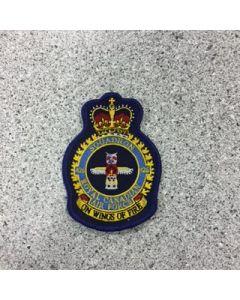 10908 - 426 Squadron RCAF Heraldic Crest - Misc