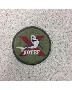 11155 - Hotef Coloured LVG Patch (Hotef)