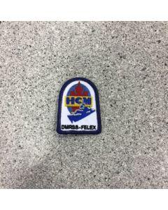 11184 435H - HCM DMRS - 8 FELEX Patch - Misc