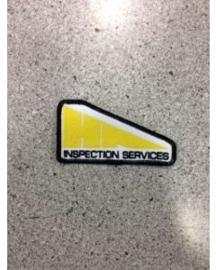 11334 - High Angle Inspection Services Logo