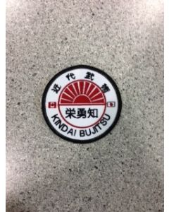11371 - Kindai Bujitsu Patch