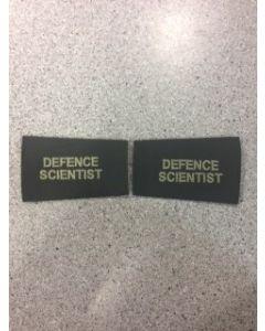 11411 - DREA Slip-ons LVG - 14$ pair (DREA  military)