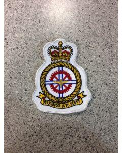 11690 - FMF Cape Scott Heraldic Crest (FMF Cape Scott) $8.50