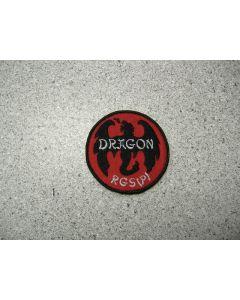 1173 702 E - RGS(P) Dragon Patch