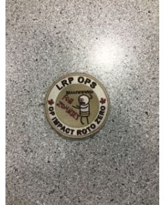 11769 424G -LRP Ops Patch - 407 SQN $7.50
