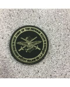11926 431D - Vice Chief of Defence Patch LVG