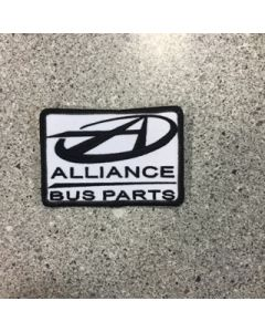 11946 428F - Alliance Bus Parts Logo - Corporate -  Not for sale to the general public