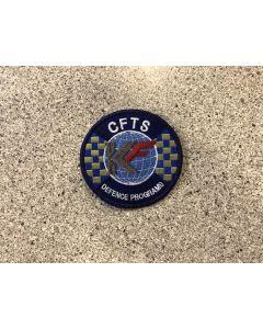 12402 445 G - CFTS KF Defense Program Patch