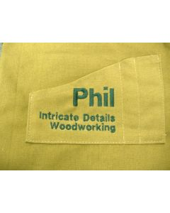 1262 - Phil - Intricate Details Woodworking Applique
