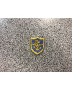 12836 455 G - Maritime Command Badge