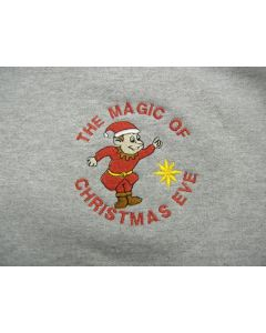 1356 - The Magic of Christmas Eve