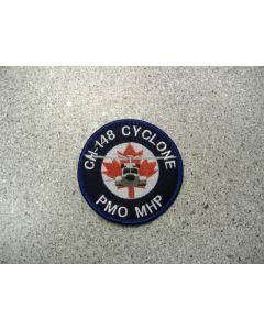 1381 321F - CH-148 Cyclone PMO MHP patch