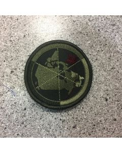 13856 - Joint Task Force Atlantic (JTFA) coloured LVG Patch