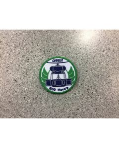 13859 - Cougar 500 Hour Patch