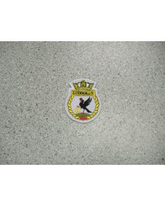 1391 88C - Royal Canadian Sea Cadet Corp HMCS Cornwallis