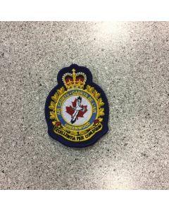 13920 - Greenwood CSTC Heraldic Crest
