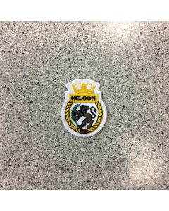13921 - HMCS NELSON Sea Cadet Corps Crest