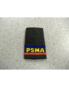 1401 - PSMA Slip-on Advanced