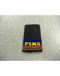 1402 - PSMA Slip-on Commercial