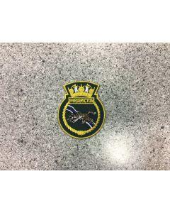 14160 - HMCS Fredericton Ship's Crest