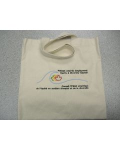 1417 - PWGSC - Equity and Diversity Council Logo Large on Bags