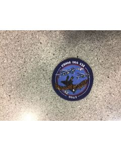 14226 264 - PFT 1705 - Fly you Fools Patch