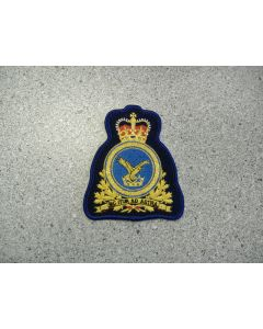 1425 - Air Command Patch
