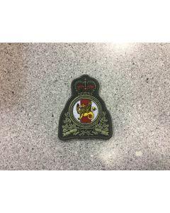 14259 478 G - MILPERSCOM Heraldic Crest Coloured LVG