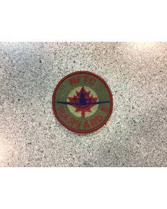 14271 477 E - NFTC Harvard II Coloured LVG Patch v3.00