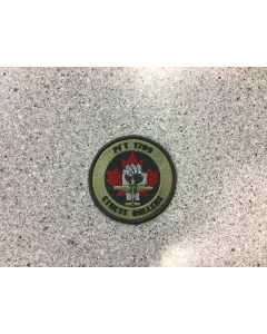 14274 711 A - PFT 1709 - Stress Ballers Coloured LVG Patch