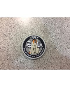 14487 - LRPSET - We're not happy until you're not happy Patch