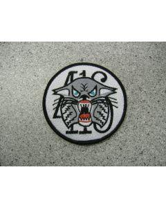 1457 1 - 416 Squadron Patch