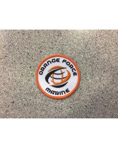 14603 - Orange Force Marine Patch