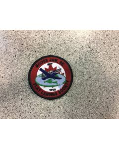14623 264 - Moose Jaw, SK, Flat Landing Society Patch