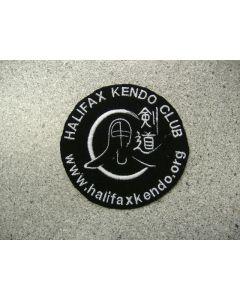 1476 - Halifax Kendo Club Logo