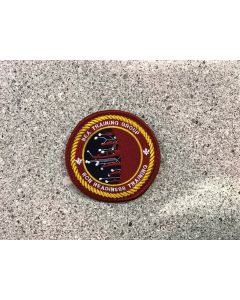 14765 23 D - Sea Training Group - RCN Readiness Training Patch