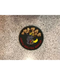 14769 264 - Apache Vulture Flight Coloured LVG Patch